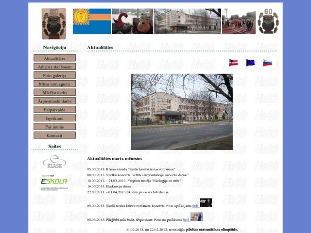 Preview Rgas 60 Vidusskola